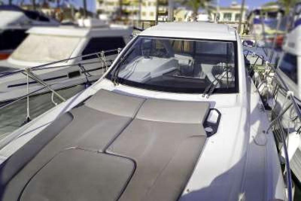 Louez un Bénéteau Gran Turismo 34 à Ajaccio
