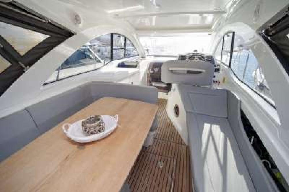 Location bateau Ajaccio pas cher Gran Turismo 34