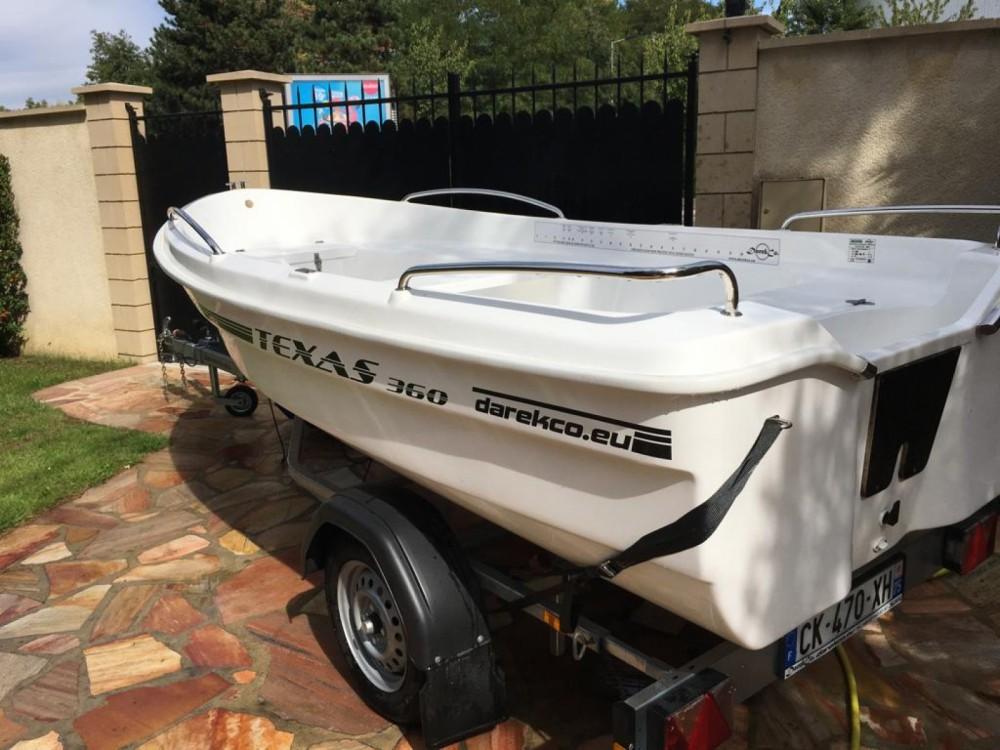 location bateau  u00e0 moteur darekco texas 360 bateau texas