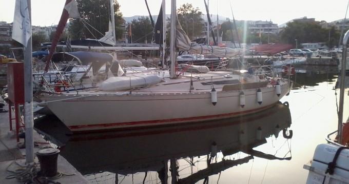 Location bateau Álimos pas cher First 42