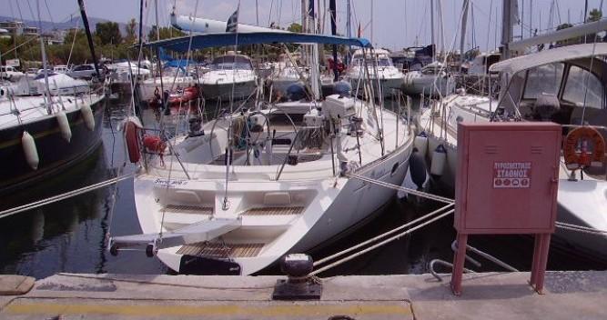 Barca a vela a noleggio Atene al miglior prezzo