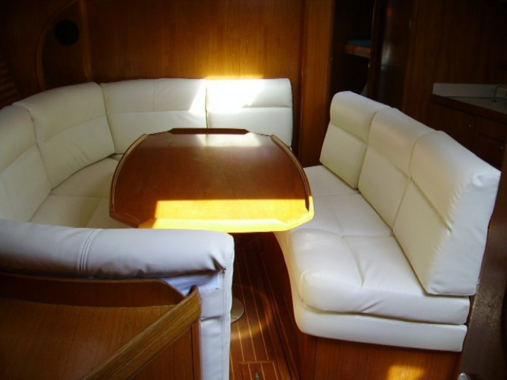 Alquiler de yate Atenas - Jeanneau Sun Odyssey 47 en SamBoat