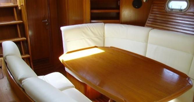 Location yacht à Álimos - Jeanneau Sun Odyssey 47 sur SamBoat