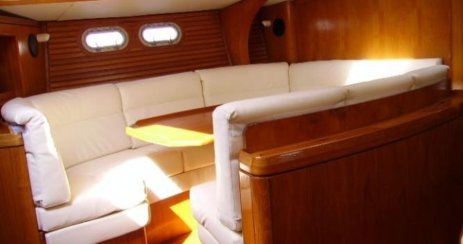 noleggio Barca a vela Atene - Jeanneau Sun Odyssey 47