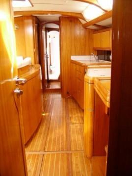 Noleggio Barca a vela con o senza skipper Jeanneau Atene