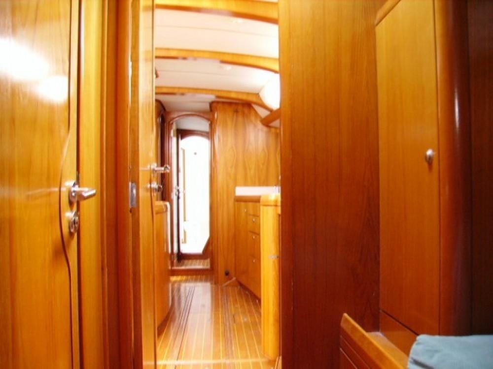 Alquiler de barcos Jeanneau Sun Odyssey 47 enAtenas en Samboat