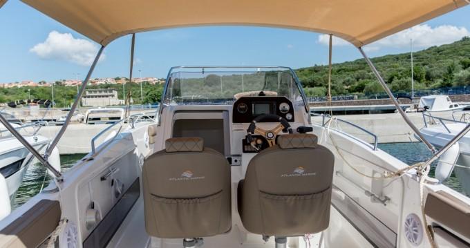 Location yacht à Krk - Atlantic Atlantic 750 Open sur SamBoat