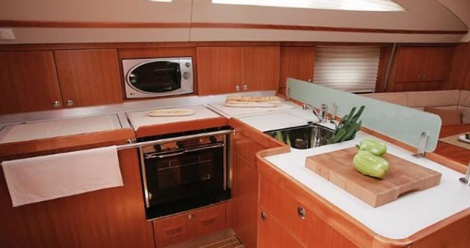 Barca a vela a noleggio Trapani al miglior prezzo