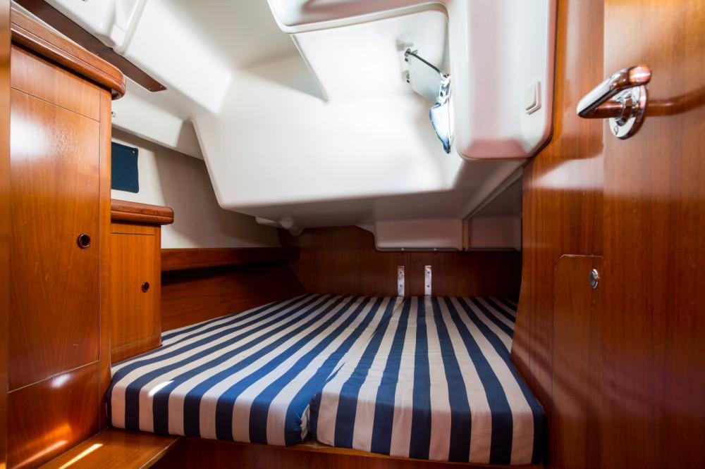 Segelboot mieten in Marseille - Bénéteau Oceanis 45