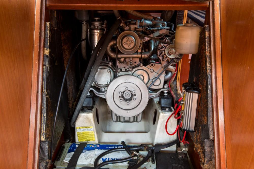 Jachthuur in Marseille - Bénéteau Oceanis 45 via SamBoat
