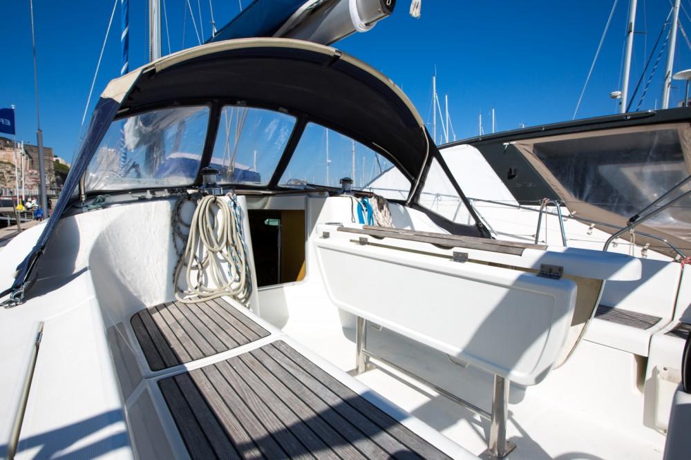 Bootsverleih Bénéteau Oceanis 45 Marseille Samboat