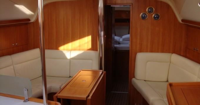 Noleggio barche Trapani economico Elan 434