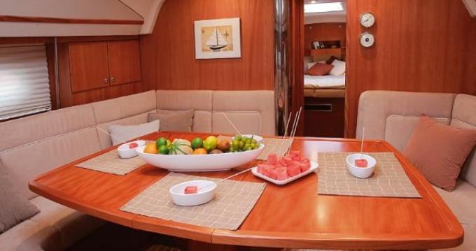 Noleggio barche Elan Elan 434 Trapani su Samboat