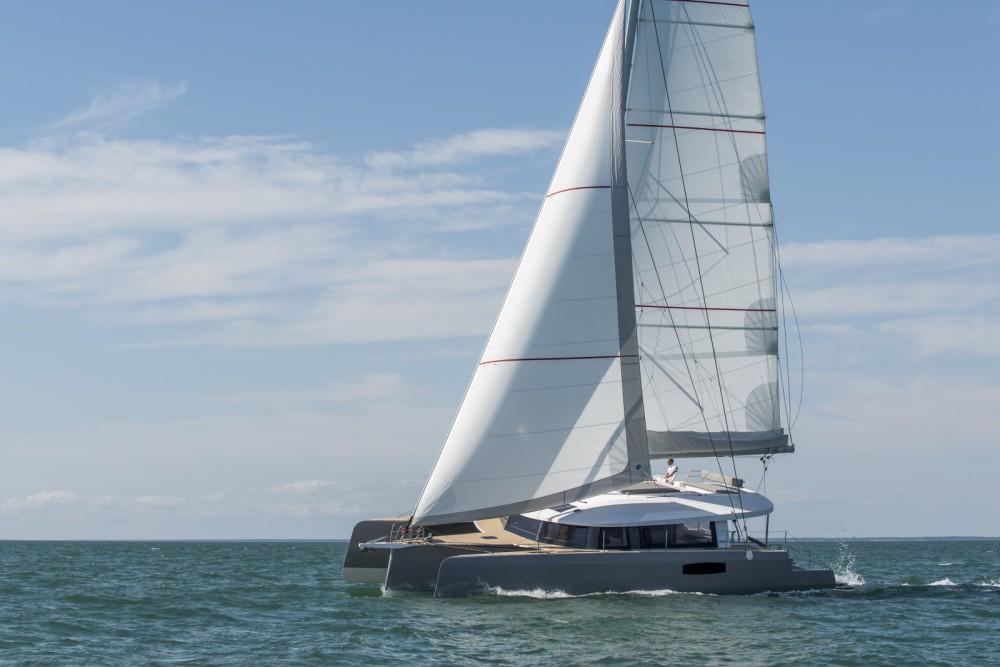 Location bateau Neel Neel 51 à  sur Samboat