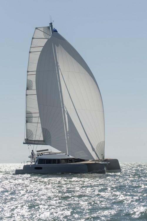 Alquiler de yate Le Marin - Neel Neel 51 en SamBoat