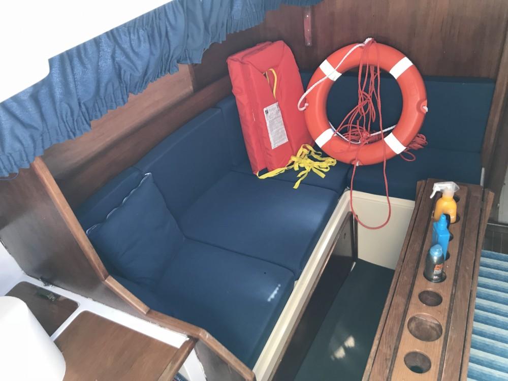 Location bateau Zuanelli Miller 31 à Arona sur Samboat