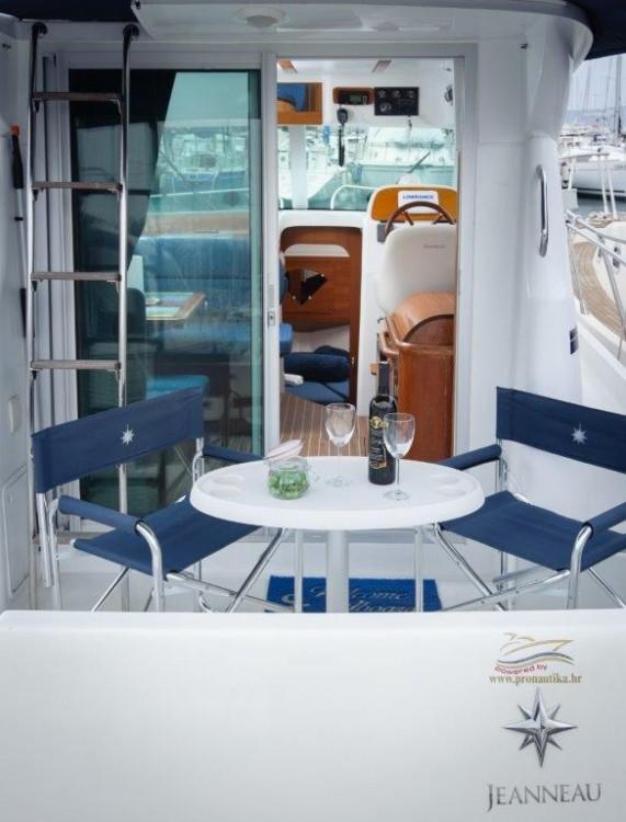 Motor boat for rent Split at the best price