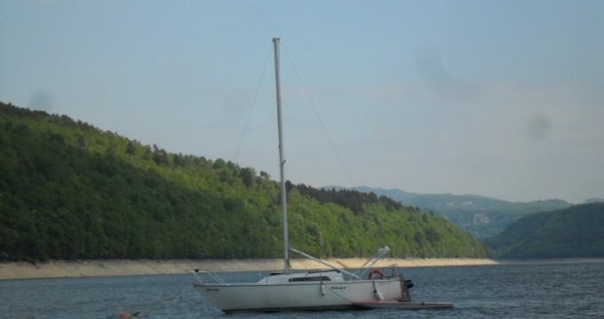 Location bateau Gibert Marine Gib Sea 24 à Orgelet sur Samboat