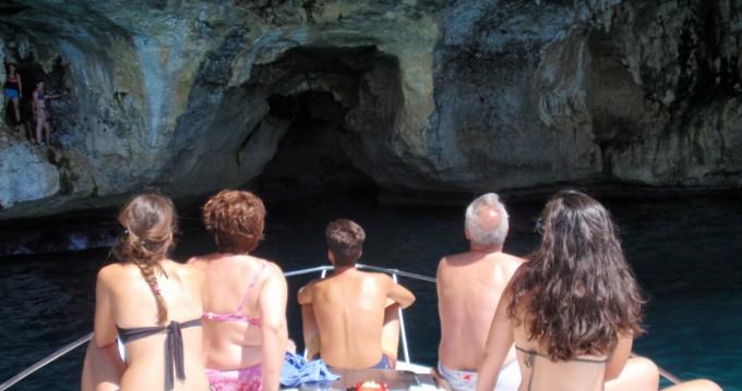 Location bateau Porto Cristo pas cher Gobbi 315 SC