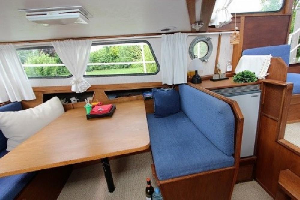 Bootsverleih Van Pelt Kruiser AK Moret-Loing-et-Orvanne Samboat