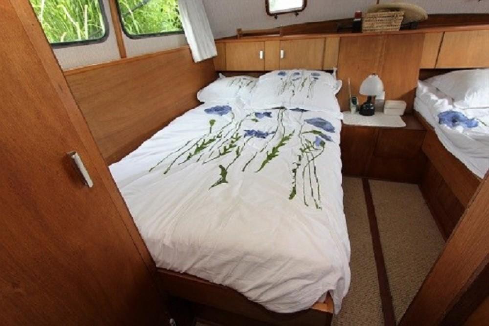 Yacht-Charter in Moret-Loing-et-Orvanne - Van Pelt Kruiser AK auf SamBoat