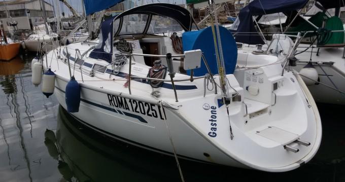 Louer Voilier avec ou sans skipper Bavaria à Nettuno