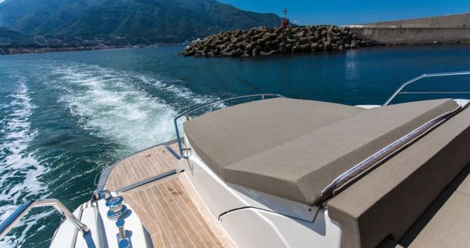 Location bateau Cranchi Cranchi 60 HT à Castellammare di Stabia sur Samboat