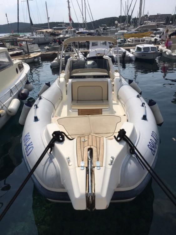 Noleggio barche Marlin Boat Marlin Boat 23 FB Top Ragusa su Samboat
