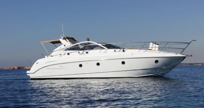 Location bateau Bénéteau Monte Carlo 37 Open à Álimos sur Samboat