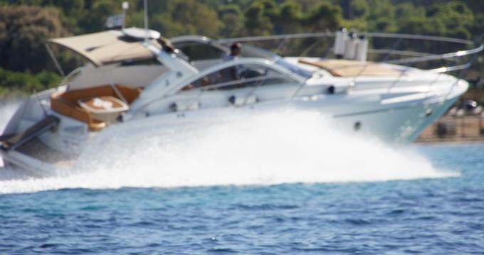 Location yacht à Álimos - Bénéteau Monte Carlo 37 Open sur SamBoat