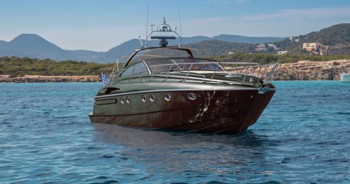 Louer Bateau à moteur avec ou sans skipper Princess à Mykonos (Île)