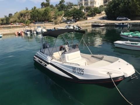 Louez un Sasanka Yacht Zar 57 Welldeck à Makarska