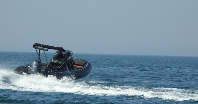Location yacht à Makarska - Grand Boats Golden Line G650LF sur SamBoat