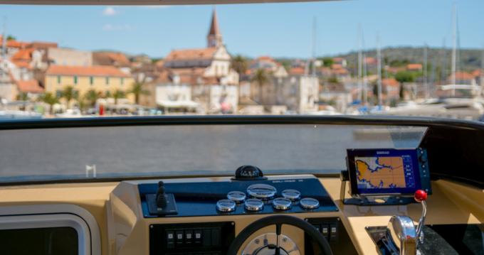 Location bateau Colnago Colnago 35 à Split sur Samboat