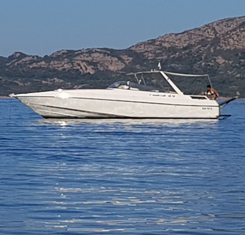 Dual Craft Dual Craft 10.70 Open between personal and professional Porto San Paolo