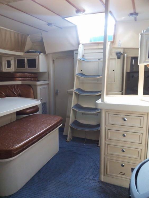 Rental Sailboat in Athens - Atlantic 65 feet