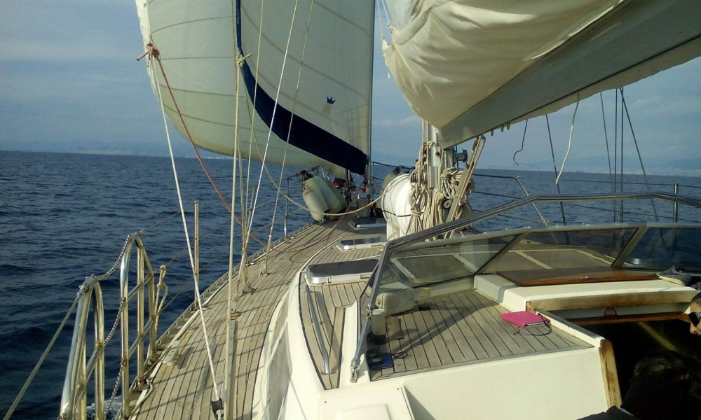 Rental yacht Athens - Atlantic 65 feet on SamBoat