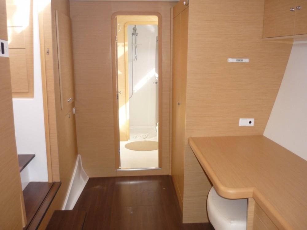 Alquiler Catamarán en Calvi - Lagoon Lagoon 400