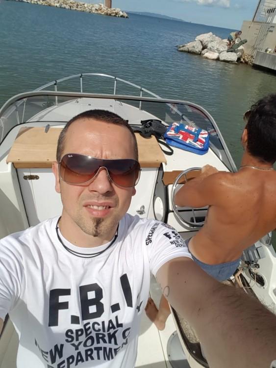 Rent a Rio Rio 500 Puntone