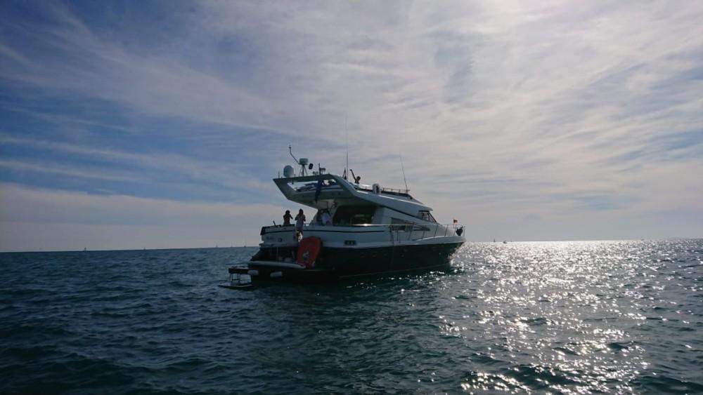 Location Yacht à Le Grau-du-Roi - Johnson Johnson 65