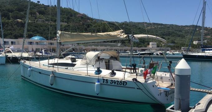 Location bateau Caorle pas cher Elan 410