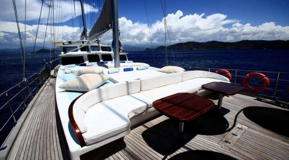 Bootverhuur Albin 45 in Korfoe via SamBoat