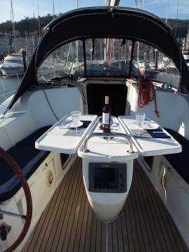 Location yacht à Combarro - Jeanneau Sun Odyssey 42i sur SamBoat
