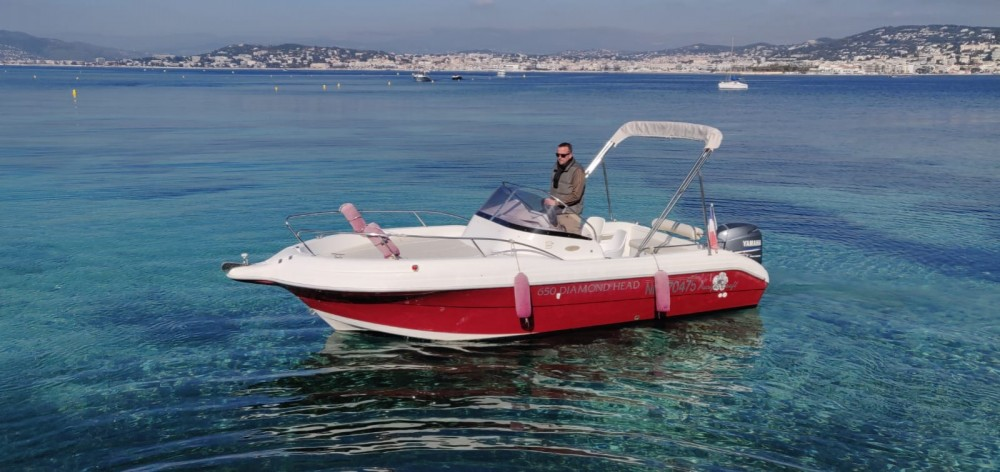 Pacific Craft DIAMOND HEAD 650 entre particuliers et professionnel à Cannes