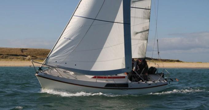 noleggio Barca a vela Cannes - Jeanneau Flirt