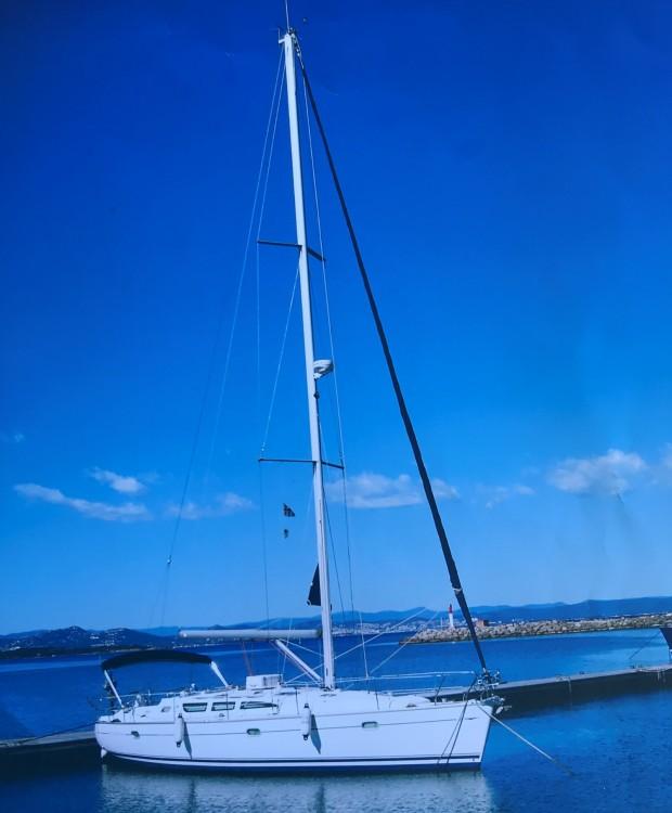 Location Voilier à Saint-Mandrier-sur-Mer - Jeanneau Sun Odyssey 40.3