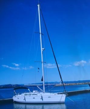 Location bateau Jeanneau Sun Odyssey 40.3 à Saint-Mandrier-sur-Mer sur Samboat