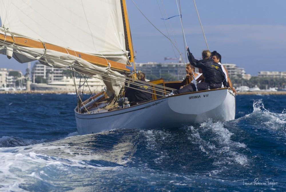 Alquiler de barcos Wiliam-Fife COTRE BERMUDIEN enBarcelona en Samboat