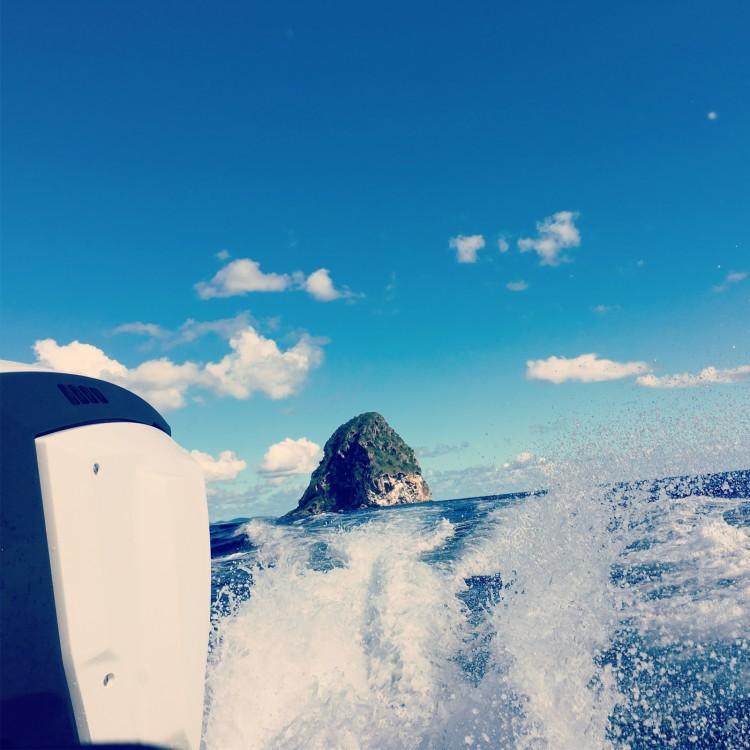FDJ Marine Escapade 22 entre particuliers et professionnel à Le Lamentin