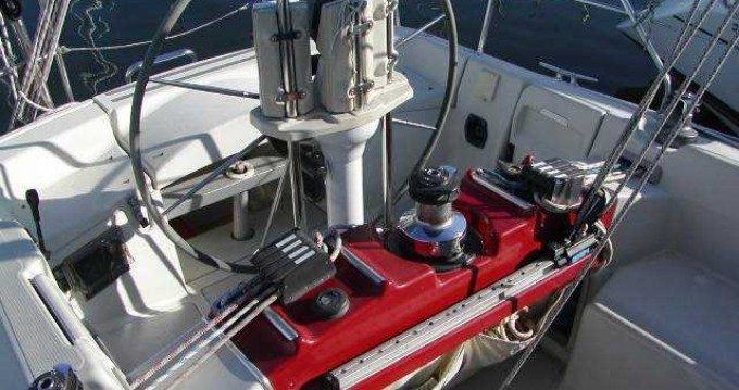 Louer Voilier avec ou sans skipper Dehler à San Sebastián de la Gomera